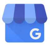 Google My Business Logo no words