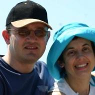 Nick & Karen Llewellin